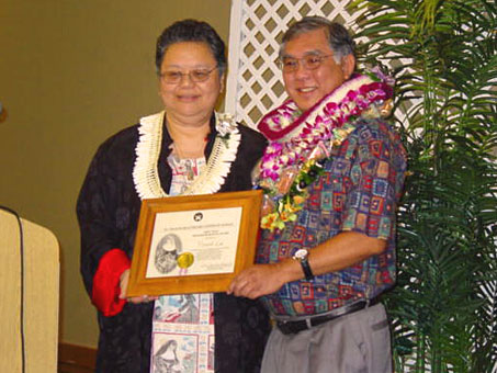 Vincent Lee Recognized for Extensive Community Health Development Programs